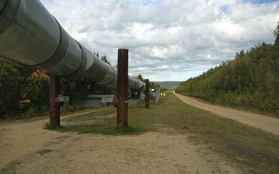 Gazoduq propose de verser des millions aux municipalités de l'Abitibi-Témiscamingue