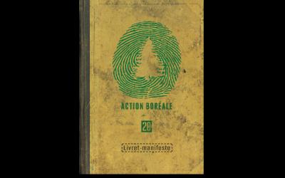 Lancement du Livret-manifeste de l'Action boréale